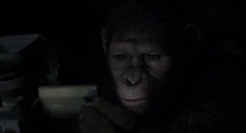 Dawn of the Planet of the Apes 051