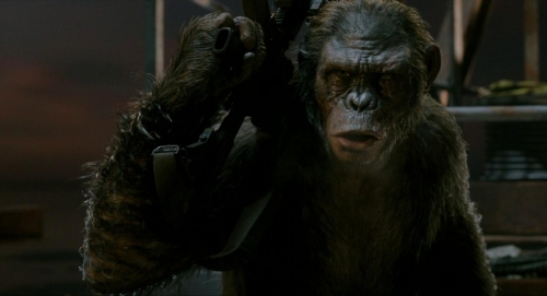 Dawn of the Planet of the Apes 053