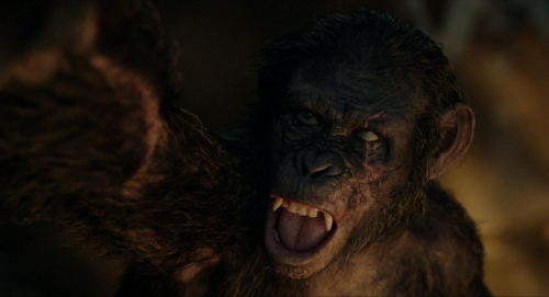 Dawn of the Planet of the Apes 058