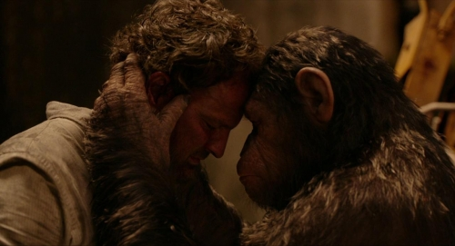 Dawn of the Planet of the Apes 061