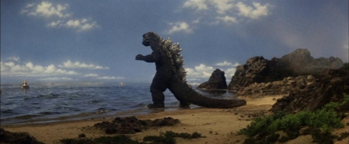Destroy All Monsters 007