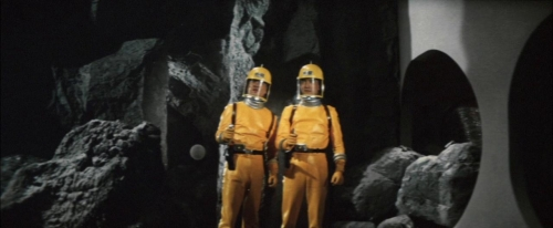 Destroy All Monsters 047