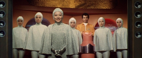 Destroy All Monsters 056
