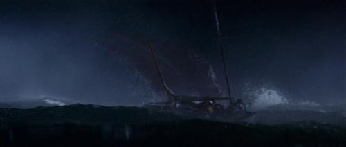 Ebirah Horror of the Deep 012