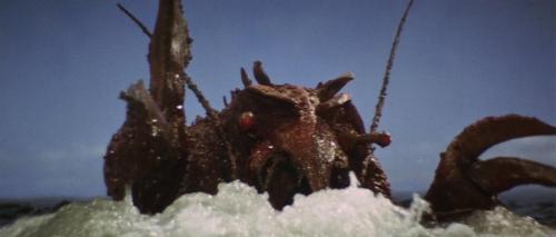 Ebirah Horror of the Deep 018