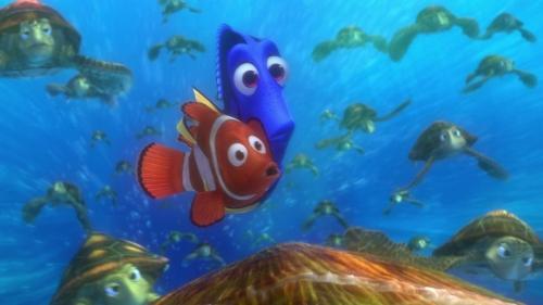 Finding Nemo 037