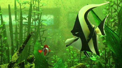 Finding Nemo 042