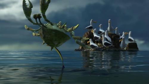 Finding Nemo 058