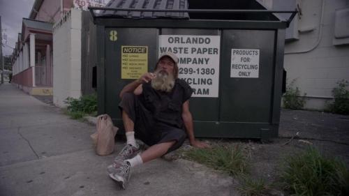 Florida Man 012