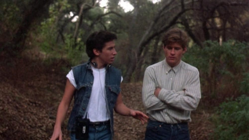 Friday the 13th Part 4 018