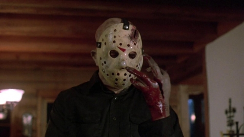 Friday the 13th Part 4 048