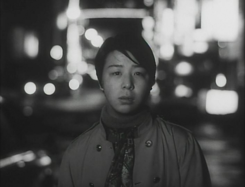 Funeral Parade of Roses 009