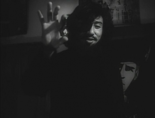 Funeral Parade of Roses 011