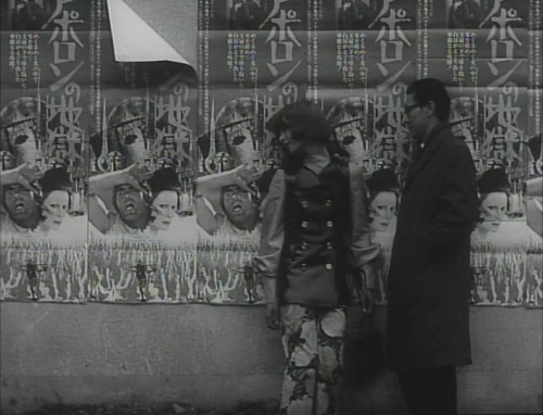 Funeral Parade of Roses 014
