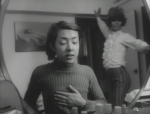 Funeral Parade of Roses 023