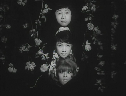Funeral Parade of Roses 026