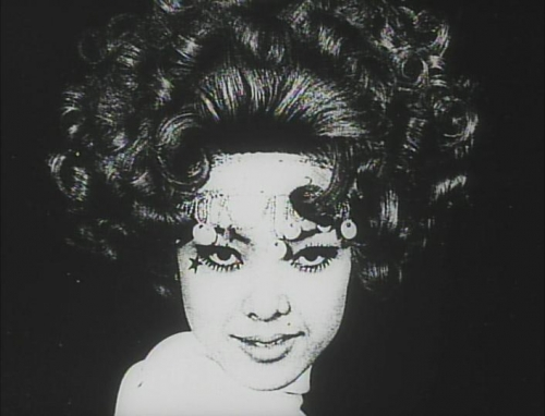 Funeral Parade of Roses 049