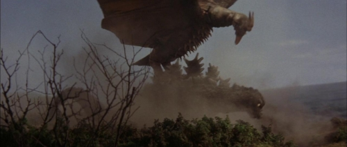 Ghidorah the Three Headed Monster 045