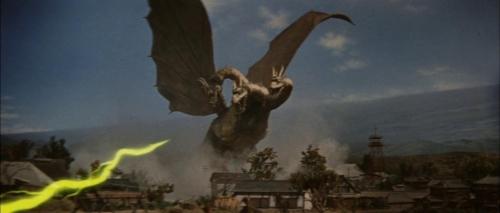Ghidorah the Three Headed Monster 053