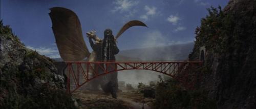 Ghidorah the Three Headed Monster 054
