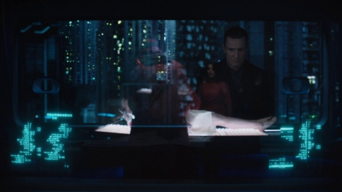 Ghost in the Shell (2017) 004