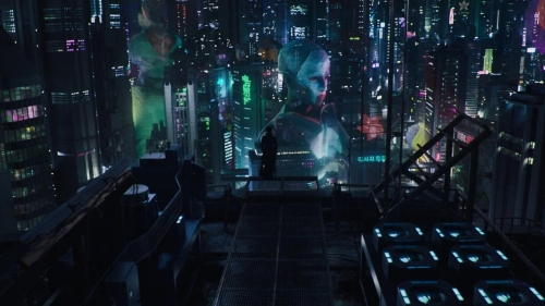 Ghost in the Shell (2017) 005