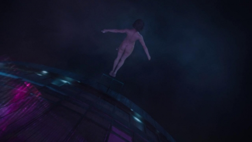 Ghost in the Shell (2017) 009