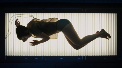 Ghost in the Shell (2017) 012