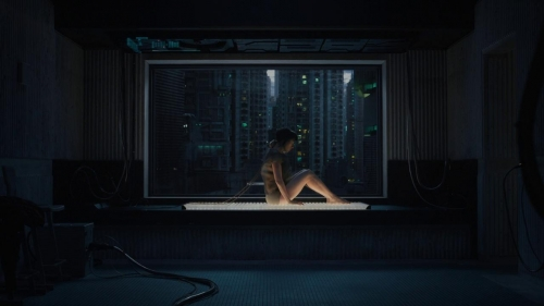 Ghost in the Shell (2017) 014