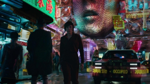 Ghost in the Shell (2017) 020