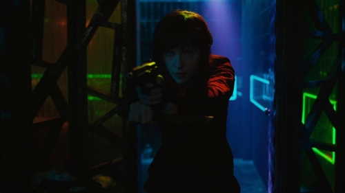 Ghost in the Shell (2017) 024