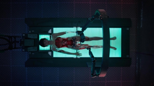 Ghost in the Shell (2017) 027