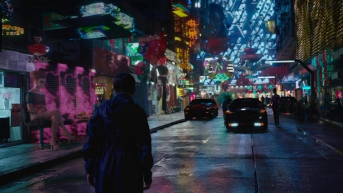 Ghost in the Shell (2017) 030