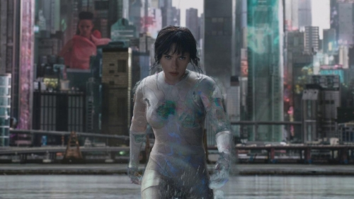 Ghost in the Shell (2017) 034