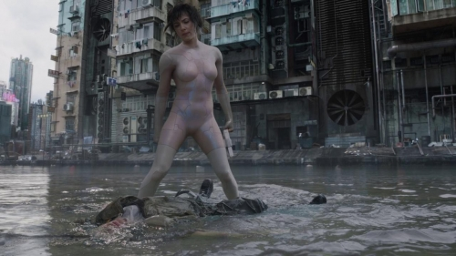 Ghost in the Shell (2017) 035