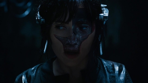 Ghost in the Shell (2017) 041