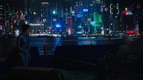 Ghost in the Shell (2017) 044