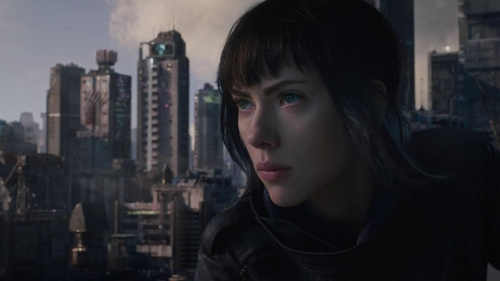 Ghost in the Shell (2017) 063