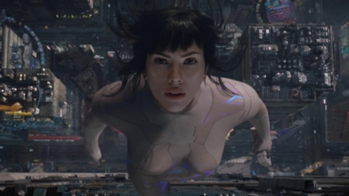 Ghost in the Shell (2017) 064