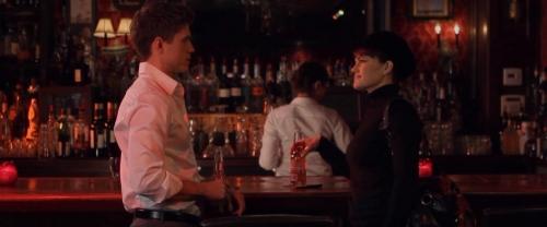 Girl Walks into a Bar 007