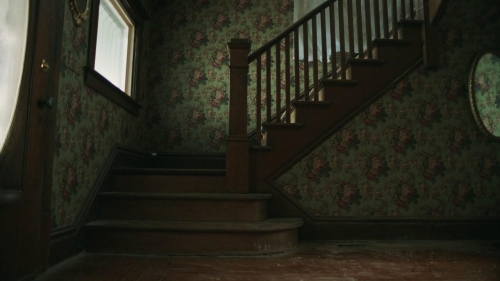 Girl on the Third Floor 012