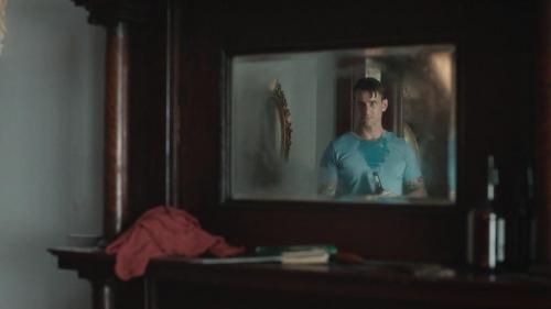 Girl on the Third Floor 025