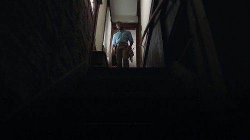 Girl on the Third Floor 032