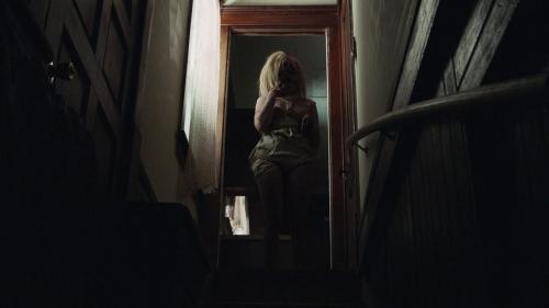 Girl on the Third Floor 034