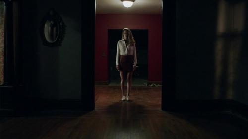 Girl on the Third Floor 040