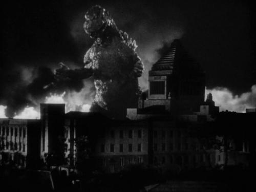 Godzilla 045
