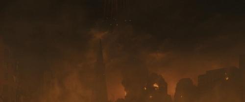 Godzilla KOM 001