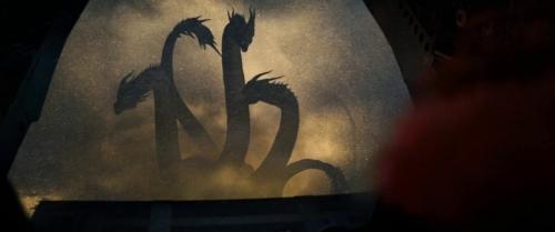 Godzilla KOM 023