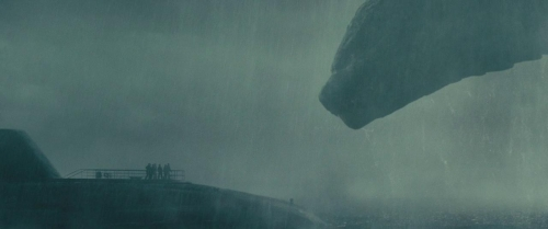 Godzilla KOM 043