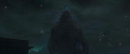 Godzilla KOM 046